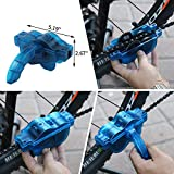 Anndason 8 Pieces Precision Bicycle Cleaning