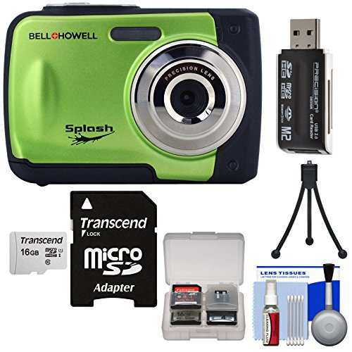 Best Shock And Waterproof Digital Camera - 9