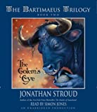 """The Golem's Eye (The Bartimaeus Trilogy, Book 2)"" av Jonathan Stroud"