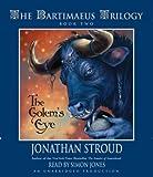 """""""The Golem's Eye (The Bartimaeus Trilogy, Book 2)"""" av Jonathan Stroud"""