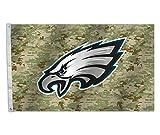 Fremont Die NFL Philadelphia Eagles 3-by-5 Foot Flag with Grommets