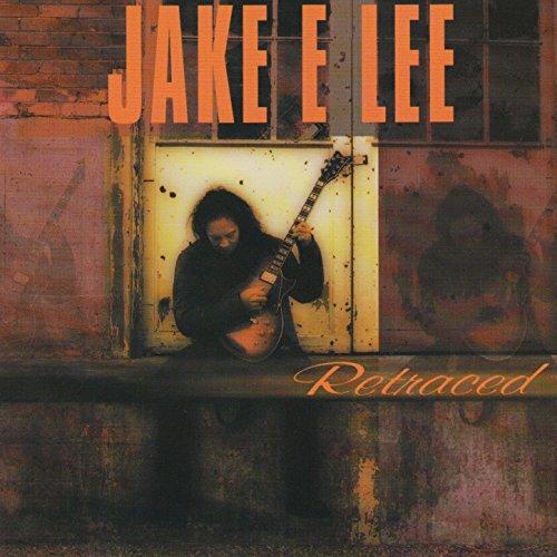 Retraced (E Badlands Lee Jake)