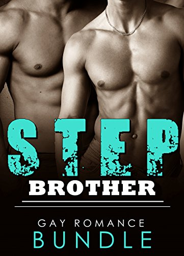 Stepbrother Romance Bundle Collection Book ebook