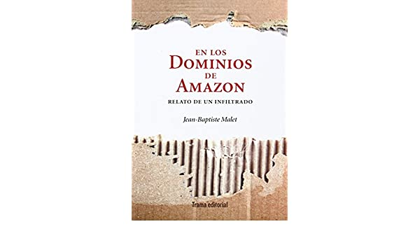 En los dominios de Amazon: HECTOR YANOVER: 9788492755981: Amazon.com: Books