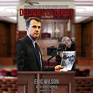 Decades of Doubt Audiobook