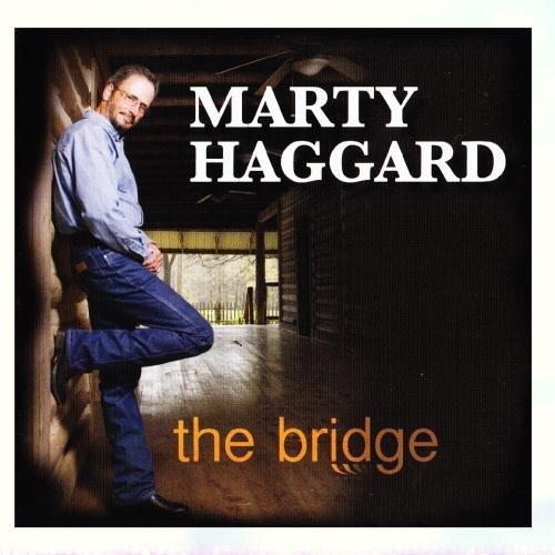 The Bridge by Haggard, Marty