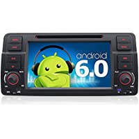 A-Sure Android 6.0 DVD GPS Quad Core Radio Wifi for BMW E46 Lollipop Mirror Link