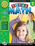 Total Math, Grade 2, , 160996814X