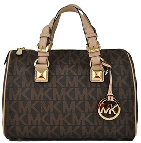 michael-kors-grayson-medium-satchel-signature-brown-pvc