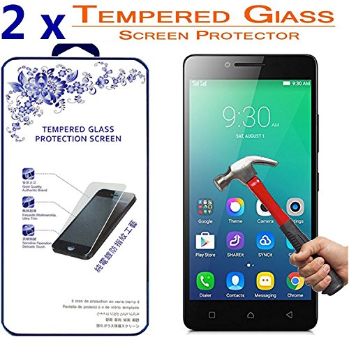 Ultra HD Clear Screen Protector For Lenovo A6010 - 1