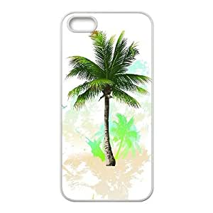 Good Phone Case With High Quality Sketch Pattern On Back - iPhone 5,5S