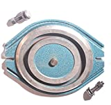 HHIP 3900-2207 Swivel Base for 6'' Ultra Precision Angle Tight Positive Lock Vise