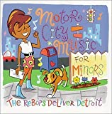 Motorcity Music for Minors by Re-Bops (2004-02-18)