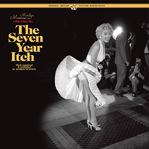 ALFRED NEWMAN - Seven Year Itch: Deluxe Edition