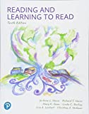 REVEL for Reading and Learning to Read -- Access Card Package (10th Edition) (What's New in Literacy)