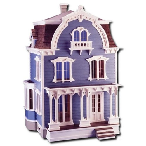 Willowcrest Dollhouse Kit by Greenleaf