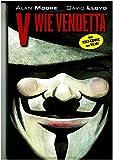 V wie Vendetta Comic