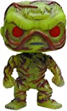 Funko Pop! DC Heroes: Swamp Thing Vinyl Figure (Glow in The Dark Version)