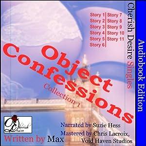 Cherish Desire Singles Audiobook