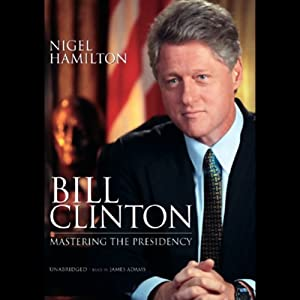 Bill Clinton Audiobook