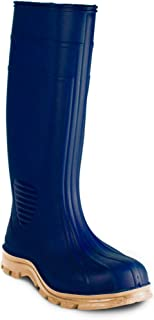 product image for Heartland Footwear 70648-04 Rubber Boot, Blue
