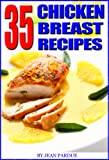 35 Chicken Breast Recipes
