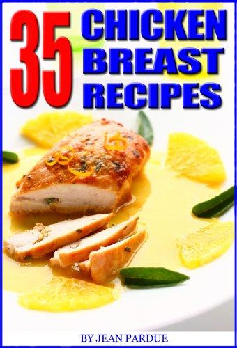 35 Chicken Breast Recipes