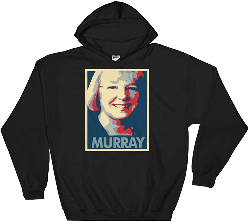 Political Parody with Patty Murray Hoodie