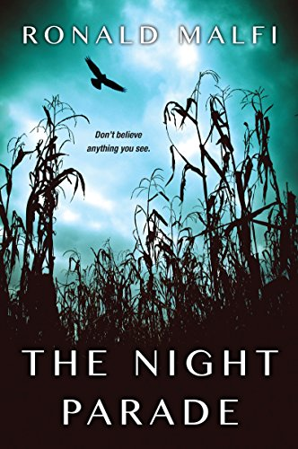 The Night Parade -
