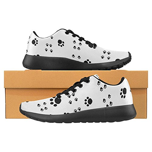 Sneaker Womens Lightweight Shoes Walking Sports Easy Jogging Comfort Running InterestPrint Running Casual Multi Go 21 qFwaWtcd
