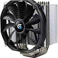 Cooler para Cpu Gamer, Fortrek, Air6