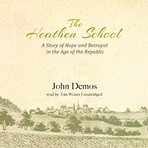 The Heathen School Audiobook