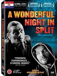 A Wonderful Night in Split [Import]