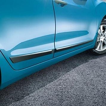 Genuine Hyundai i30 lateral molduras - a6271ade00: Amazon.es: Coche y moto