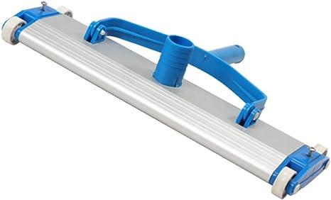 QINAIDI Herramienta Pesada de Aluminio para la Limpieza de ...