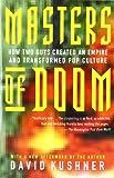 Masters of Doom, David Kushner, 0812972155