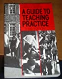 A Guide to Teaching Practice, Louis Cohen and Lawrence Manion, 0415009138