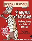 img - for Awful Egyptians (Horrible Histories) book / textbook / text book