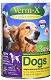 Cheap Verm X Herbal Crunchies For Dogs (pack Size: 325g)