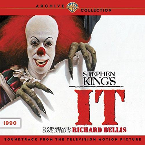 Stephen King's IT: Soundtrack ...