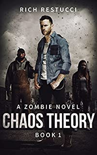 Chaos Theory by Rich Restucci ebook deal