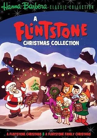 amazon com a flintstone christmas collection henry corden mel