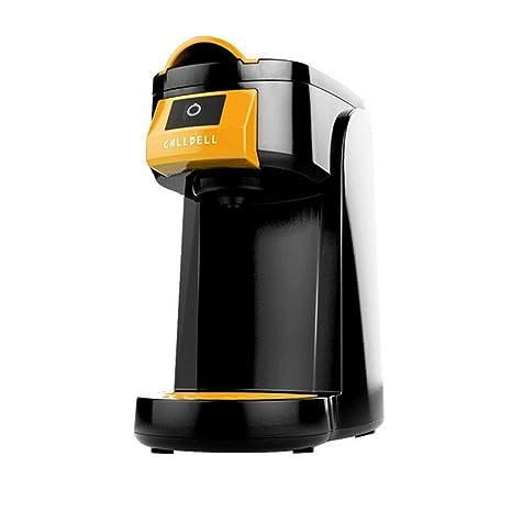 YFK cápsula máquina de café mini máquina de café casa hotel oficina casa , b