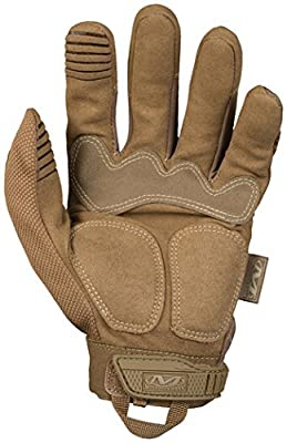 Mechanix Wear Tactical M-Pact Coyote