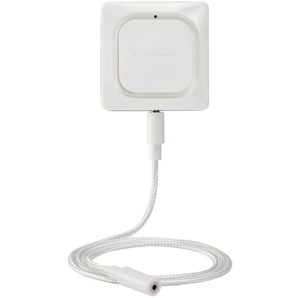 Honeywell CHW3610W1001 Wi-Fi Water Leak and Freeze Detector, 1 -Pack by Honeywell