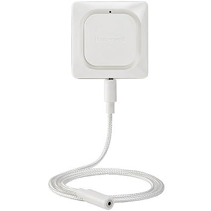 Honeywell CHW3610W1001 Wi-Fi Water Leak and Freeze Detector ...