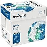 Navigator 741428 - Pack de 500 hojas de papel para fotocopiadora, A4, 90 gr