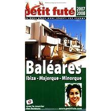 BALÉARES : IBIZA MINORQUE MAJORQUE 2007