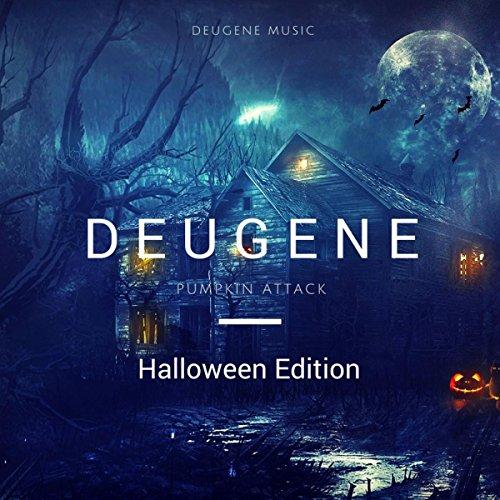 Pumpkin Attack (Halloween Edition) -