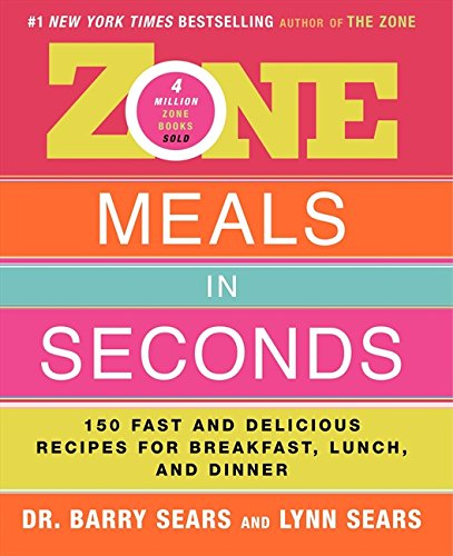 Zone Meals Seconds Delicious Breakfast product image